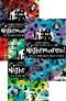 Nightmares! - Die komplette Trilogie (3 Bücher)
