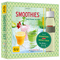Smoothie-Set (Buch + Smoothie-Trinkflasche)