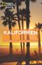 National Geographic Traveler - Kalifornien Reiseführer