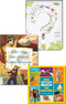 National Geographic KiDS - Kinderbuch-Paket (3 Bücher)