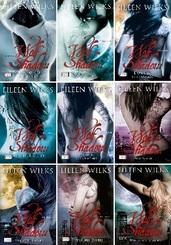 Wolf Shadow Buchpaket (9 Bücher)