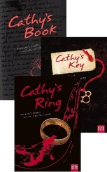 Cathy's - Die komplette Trilogie (3 Bücher)