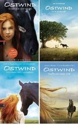 Ostwind - Buchpaket (4 Bücher)