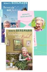 Renate Bergmann - Die Online-Omi Bestseller-Paket (3 Bücher)