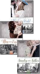 Gentlemen of New York - Trilogie (3 Bücher)