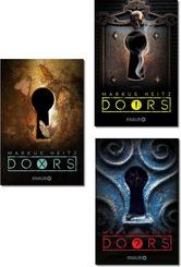 DOORS - Die komplette Serie 1 (3 Bücher)