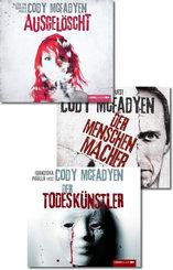 Cody McFadyen: Hörbuch Thriller-Paket (3 Hörbücher, 18 Audio-CDs)