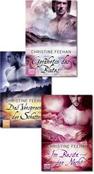 Legende der Karpatianer - Buchpaket (3 Bücher)