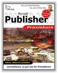 Publisher - Praxiskurs (DOWNLOAD)