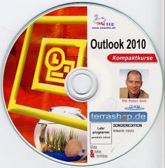 Outlook 2010 Kompaktkurs - Video-Training (DOWNLOAD)