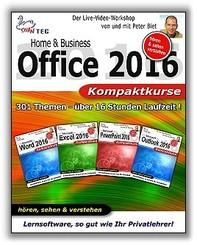 Office 2016 Home Business - 4er Bundle (DOWNLOAD)