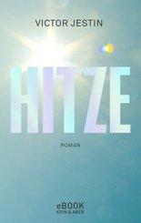 Hitze (eBook, ePUB)