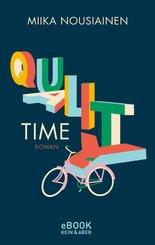 Quality Time (eBook, ePUB)