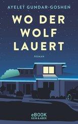 Wo der Wolf lauert (eBook, ePUB)