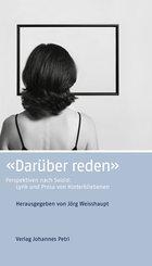 """""""Darüber reden"""" (eBook, ePUB)"""