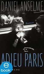 Adieu Paris (eBook, ePUB)
