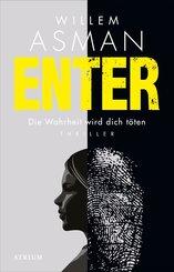 Enter. Die Wahrheit wird dich töten (eBook, ePUB)