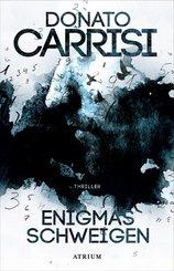 Enigmas Schweigen (eBook, ePUB)