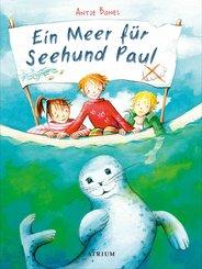 Ein Meer für Seehund Paul (eBook, ePUB)