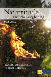 Naturrituale zur Lebensbegleitung (eBook, ePUB)