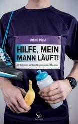 Hilfe, mein Mann läuft! (eBook, ePUB)