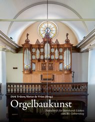 Orgelbaukunst (eBook, ePUB)