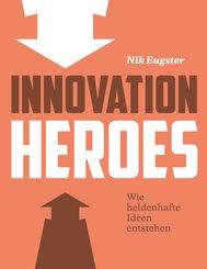 Innovation Heroes (eBook, ePUB)