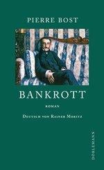 Bankrott (eBook, ePUB)