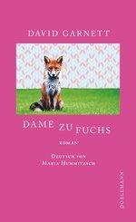 Dame zu Fuchs (eBook, ePUB)