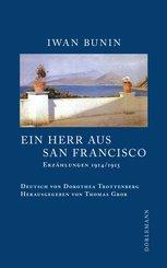 Ein Herr aus San Francisco (eBook, ePUB)