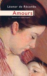 Amours (eBook, ePUB)