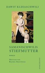 Samanischwilis Stiefmutter (eBook, ePUB)