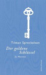 Der goldene Schlüssel (eBook, ePUB)