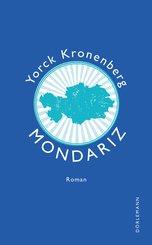 Mondariz (eBook, ePUB)