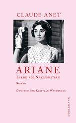 Ariane (eBook, ePUB)