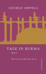 Tage in Burma (eBook, ePUB)