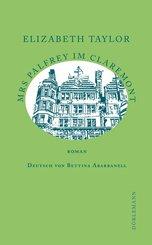 Mrs Palfrey im Claremont (eBook, ePUB)