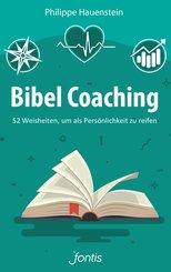 Bibel Coaching (eBook, PDF)