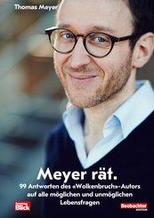 Meyer rät. (eBook, ePUB)