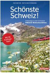 Schönste Schweiz (eBook, PDF)