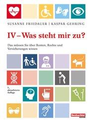 IV - Was steht mir zu? (eBook, ePUB)