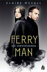 Ferryman - Die Verstoßenen (Bd. 3) (eBook, ePUB)