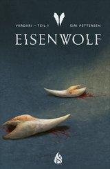 Vardari - Eisenwolf (Bd. 1) (eBook, ePUB)
