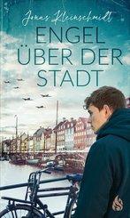 Engel über der Stadt (eBook, ePUB)