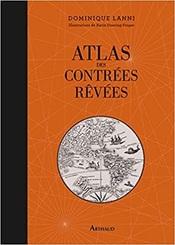 Atlas des Contrees Revees (franz. Ausgabe)