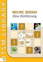 ISO/IEC 20000 Eine Einführung (eBook, PDF)