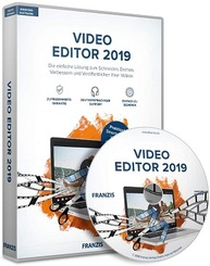 Video Editor 2019