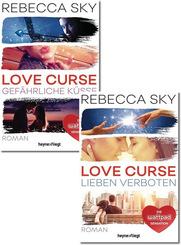 Love Curse - Liebesroman-Paket (2 Bücher)