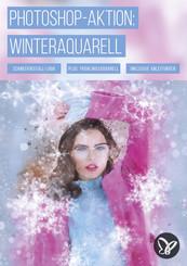 PS-Aktion Winteraquarell: Kristallfunkeln