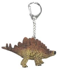 Schleich Stegosaurus Schlüsselanhänger